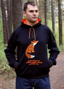 Стильный свитшот Лис - http://fox.enigmastyle.ru/