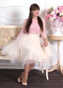 Легкая, пышная юбка Рафаэлло для романтичной особы!